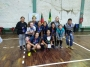 Seleção de Futsal Feminino Conquista Título de Vice-Campeã