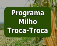 PROGRAMA TROCA-TROCA DE SEMENTES DE MILHO 2019/2020