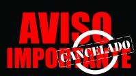 Cancelado Pregão 020/2019