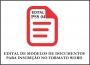 EDITAL DE MODELOS DE DOCUMENTOS PARA INSCRIÇÃO NO FORMATO WORD - PSS 04/2020