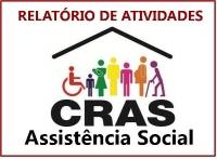 Relatório das Atividades Desenvolvidas pela Secretaria de Assistência Social - CRAS - Abril 2020