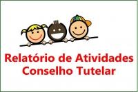 RELATÓRIO DE ATIVIDADES - CONSELHO TUTELAR - ABRIL 2020
