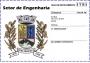 Setor de Engenharia informa sobre Guias de ITBI e atendimento ao público