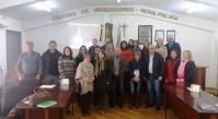 Cultura e Turismo da AMCENTRO - RS