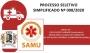 PSS008– EDITAL 06 – DIVULGAÇÃO GABARITO (preliminar) PROVA PARA O CARGO DE CONDUTOR DE VEÍCULO DE URGÊNCIA E EMERGÊNCIA (SAMU)
