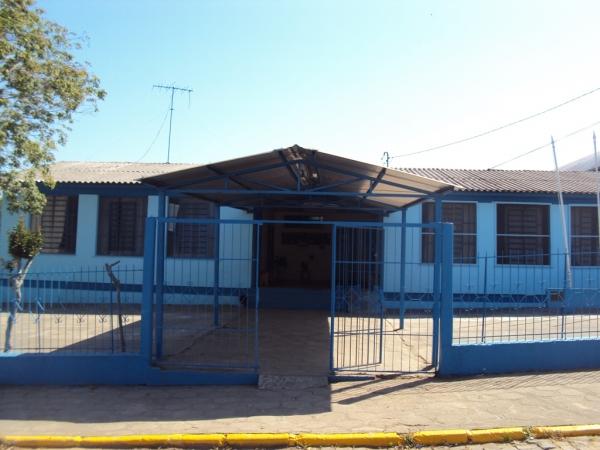 Escola Municipal de Ensino Fundamental Antônio Luiz Barchet