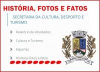 HISTÓRIA, FOTOS E FATOS – DONA FRANCISCA, ASSIM COMEÇOU