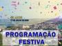 PROGRAMAÇÃO FESTIVA EM COMEMORAÇÃO AOS 55 ANOS DE DONA FRANCISCA - DIA 17 DE JULHO DE 2020