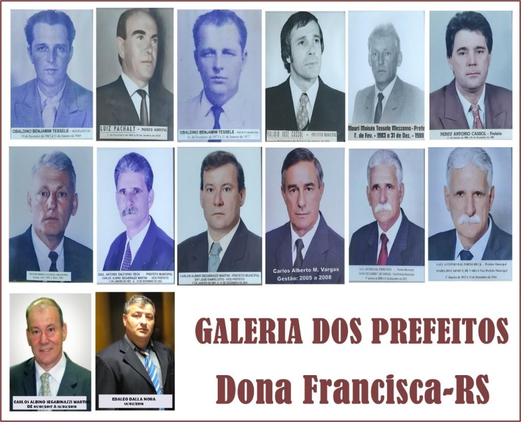 """EMANCIPAÇÃO POLÍTICO ADMINISTRATIVO DE DONA FRANCISCA """"UMA HISTÓRIA CHEIA DE HISTÓRIAS"""""""