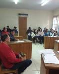 Administração Municipal está elaborando o Plano Municipal de Saneamento Básico com o auxílio e orientação da UFRGS em parceria com a FUNASA