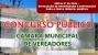 CONCURSO PÚBLICO CÂMARA MUNICIPAL DE VEREADORES-EDITAL Nº 05/2020