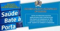 PSS 010- EDITAL N° 04 – HOMOLOGAÇÃO DAS INSCRIÇÕES – RESULTADO FINAL