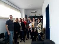Reunião do Conselho Municipal de Educação - 2017