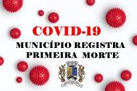DONA FRANCISCA REGISTRA PRIMEIRA MORTE POR CORONAVÍRUS