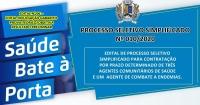 EDITAL N° 06 – EDITAL DIVULGAÇÃO GABARITO PROVA TEÓRICO/OBJETIVA – RESULTADO PRELIMINAR