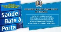 EDITAL N° 08 – PUBLICAÇÃO DO RESULTADO FINAL PROVA TEÓRICO/OBJETIVA