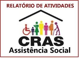 RELATÓRIO DE ATIVIDADES-ASSISTENCIA SOCIAL-CRAS-SETEMBRO 2020