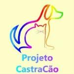 PROJETO CASTRACÃO EM DONA FRANCISCA