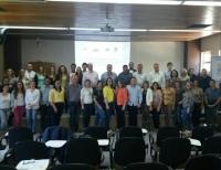 3ª Oficina de Capacitação para Elaboração de Plano Municipal de Saneamento Básico em Porto Alegre