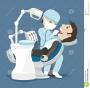 Atendimento Odontológico no Posto de Saúde