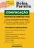 CONVOCAÇÃO PESAGEM BENEFICIÁRIOS BOLSA FAMÍLIA