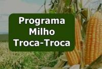 Programa Troca-Troca Safra 2018