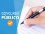 Prefeitura Municipal assina contrato para CONCURSO PÚBLICO