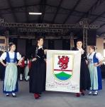 Grupo de Danças Freundschaft de Agudo