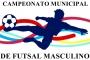 Campeonato Municipal de Futsal Masculino