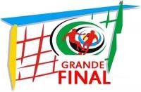 GRANDE FINAL DO  CAMPEONATO MUNICIPAL DE FUTSAL MASCULINO
