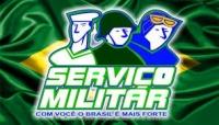 Jovens selecionados para o Serviço Militar obrigatório