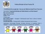 Conferência Municipal da Criança e do Adolescente de Dona Francisca