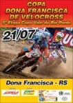 Copa Dona Francisca de Velocross