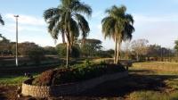 Administração Municipal investe em melhorias no Parque Histórico Municipal