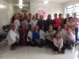 Outubro Rosa ,um dia de grande importância,mulheres guerreiras com a equipe da saúde numa tarde de encontro e grandes depoimentos.