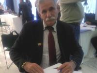 Prefeito Saul em Brasília