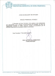 Pregão Presencial N.º 04/2013 - Anualação de Licitação