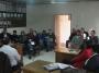 Reunião do Processo de Participação Popular e Cidadã